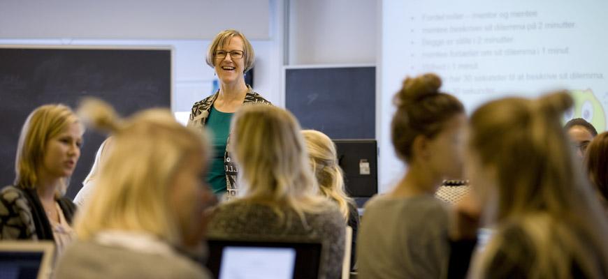 Mentoring programmes: