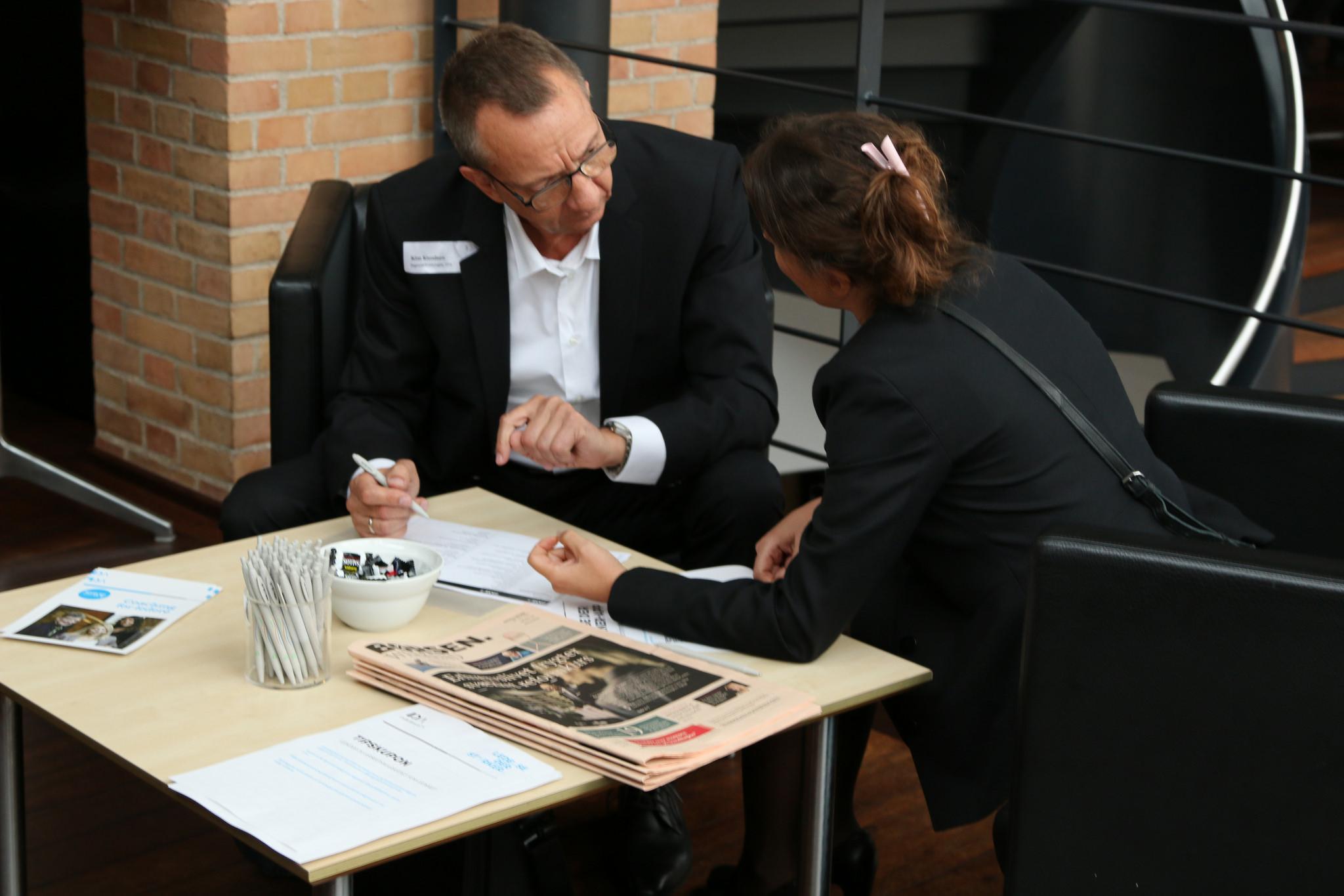 Photo: IDA - The Danish Society of Engineers