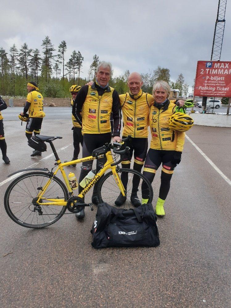 Foto: Bent Nygaard, Kim T. Andreassen & TIne Bjerregaard