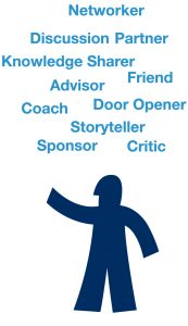 170 Mentor as facilitator