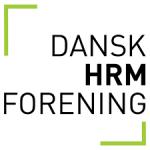 Dansk HRM Forening logo