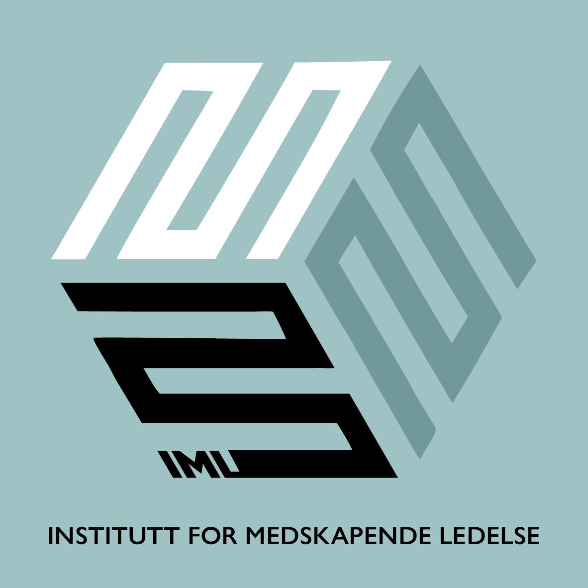 Logo IML Norge