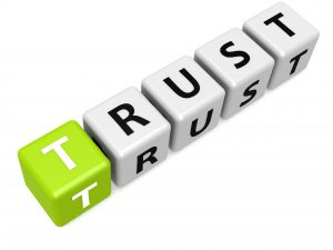 Green trust buzzword