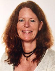 Photo: Charlotte Nørgaard, Deputy Leader Specialcenter Roskilde