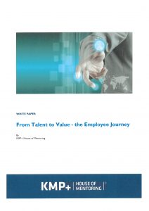WP forside - Talent to Value