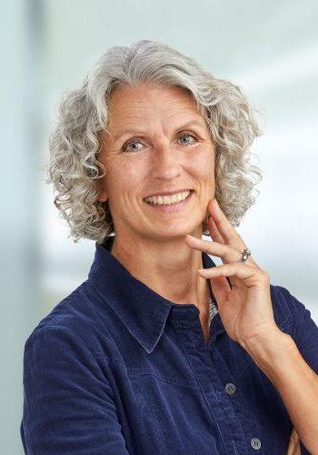 Bente Kjems Dyring - Profil foto web